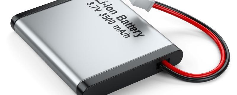 باتری لیتیوم یونی