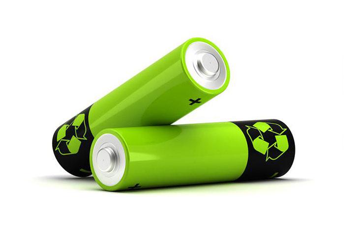 batterie stockage