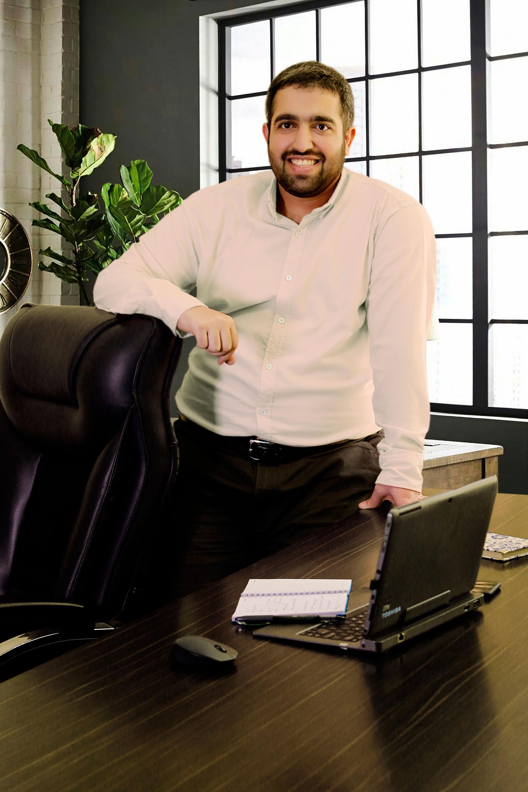 سجاد مهرابی